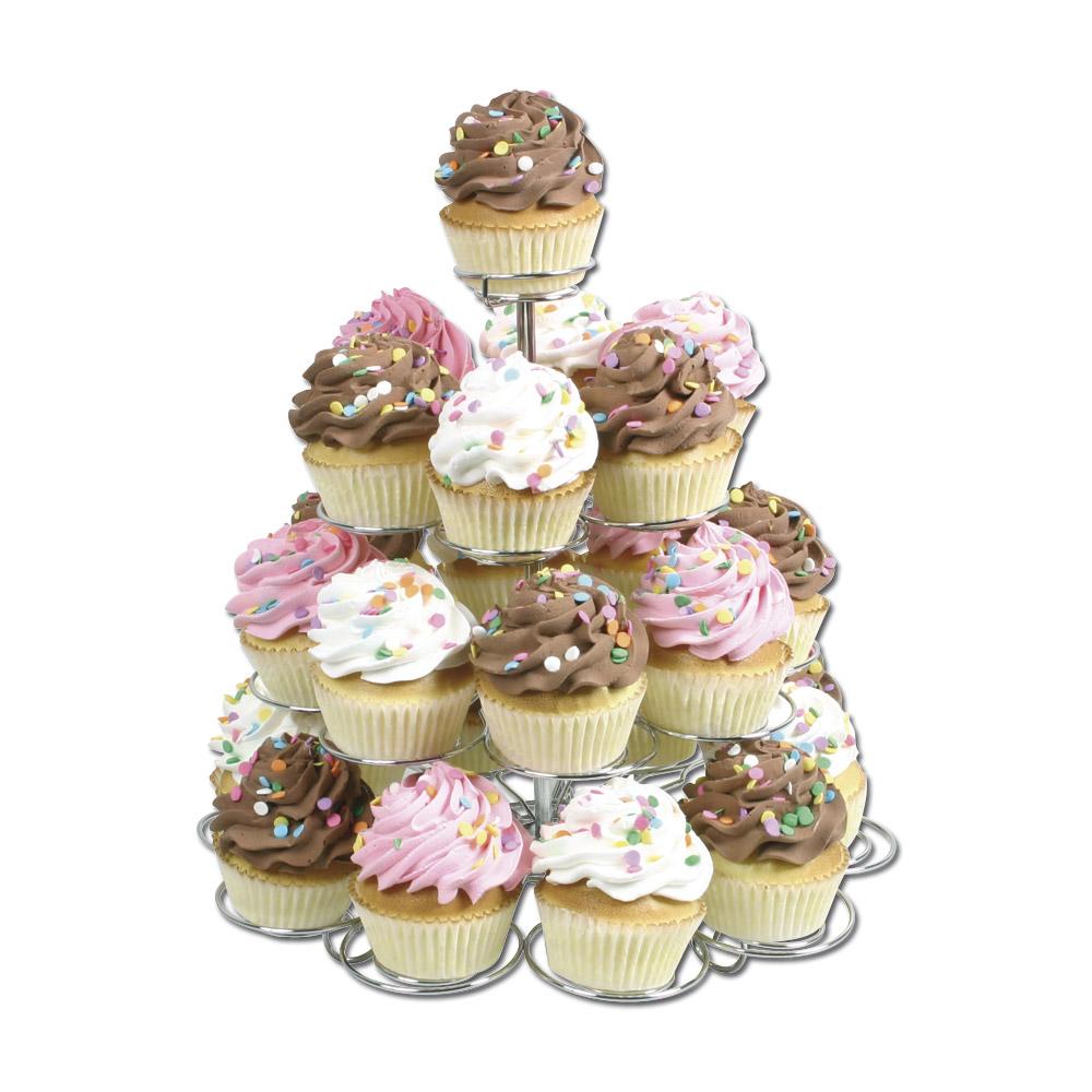 Pr sentoir 25 cupcakes achat vente d 39 ustensiles de cuisine for Presentoir ustensile cuisine