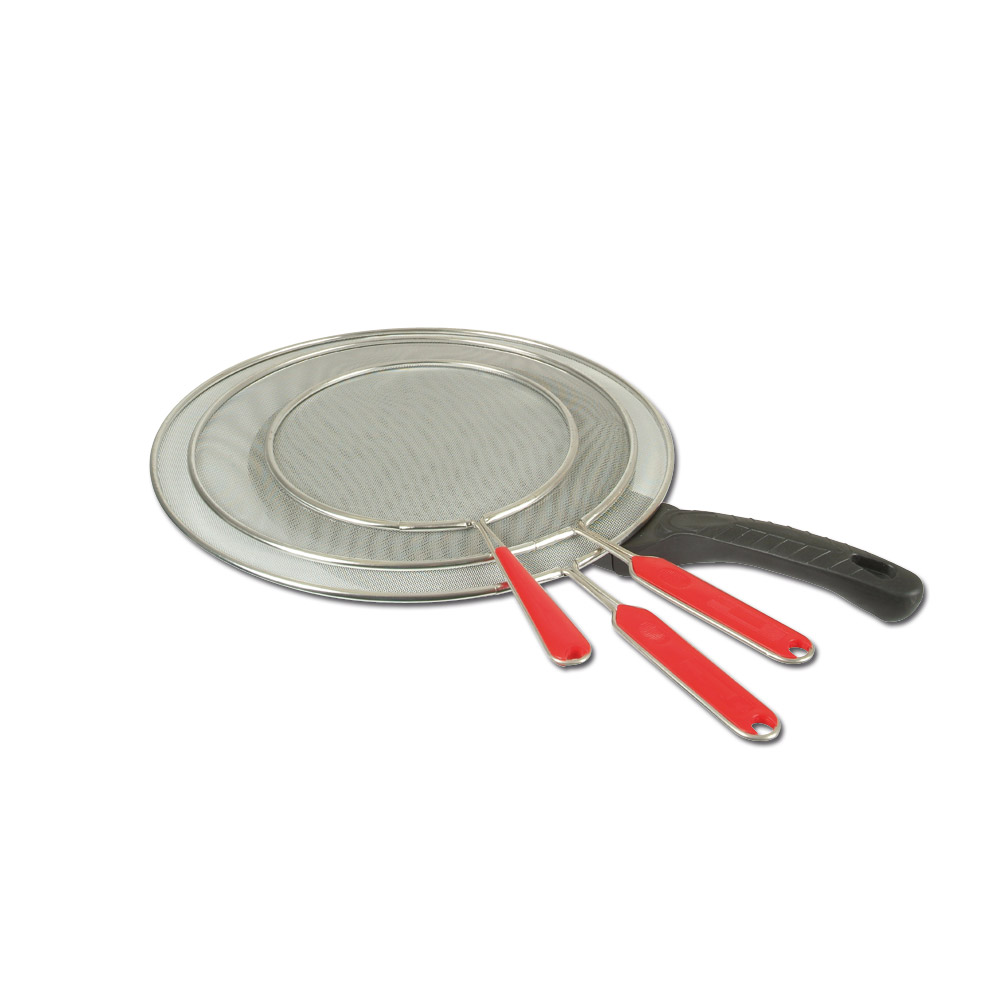 3 couvercles anti projections achat vente d 39 ustensiles de cuisine - Anti projection cuisine ...