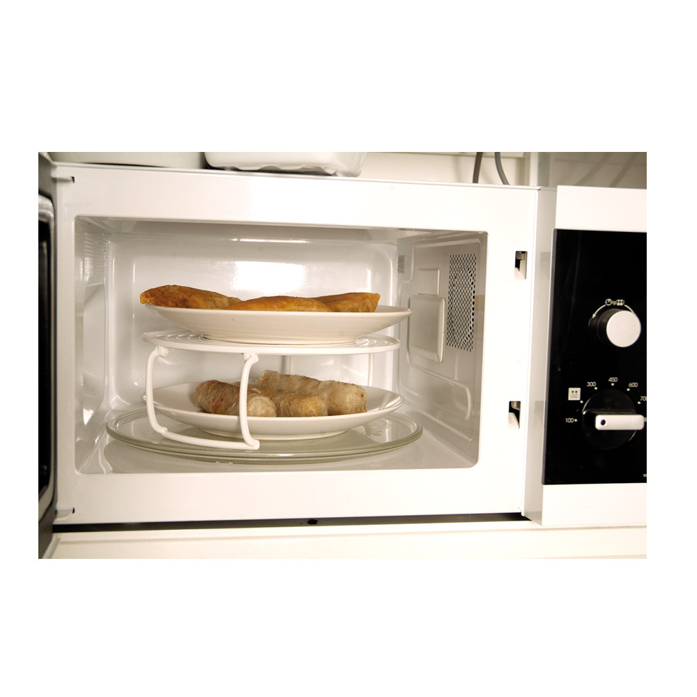 Le support assiette micro ondes achat vente de for Cuisson betterave micro onde