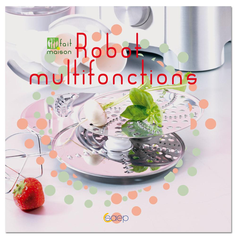 Livre cuisine robot livre cuisine robot sur enperdresonlapin - Livre recette robot multifonction ...