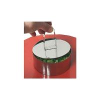 Poussoir Cercle à Mousse Ø 7,5 cm