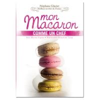 DVD Mon macaron comme un Chef