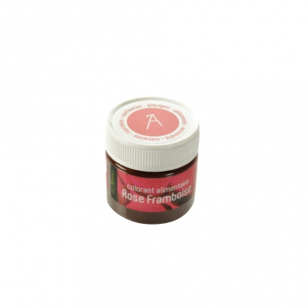 Colorant Alimentaire Framboise
