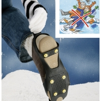 Crampons pour Chaussures Femme