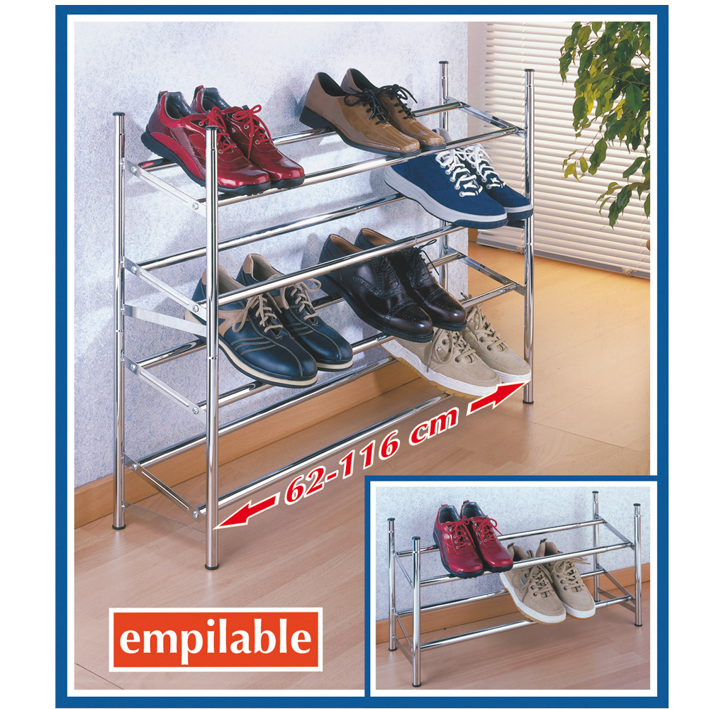 Etag re chaussures extensible achat vente d - Etagere a chaussure extensible ...