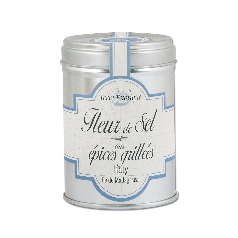 Ducatillon recommandez ce produit un ami - Fleur de sel aux epices grillees ...