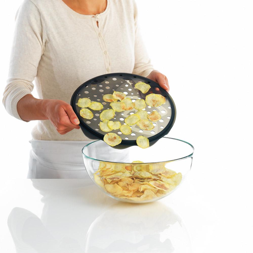 coffret cuit chips mastrad achat vente d 39 ustensiles de cuisine. Black Bedroom Furniture Sets. Home Design Ideas