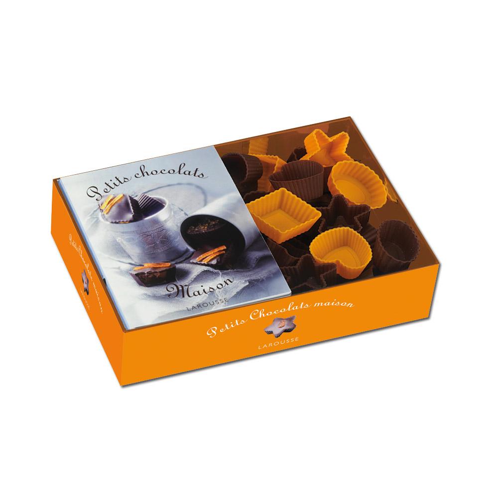 Coffret petits chocolats maison achat vente de for Achat de materiel de cuisine