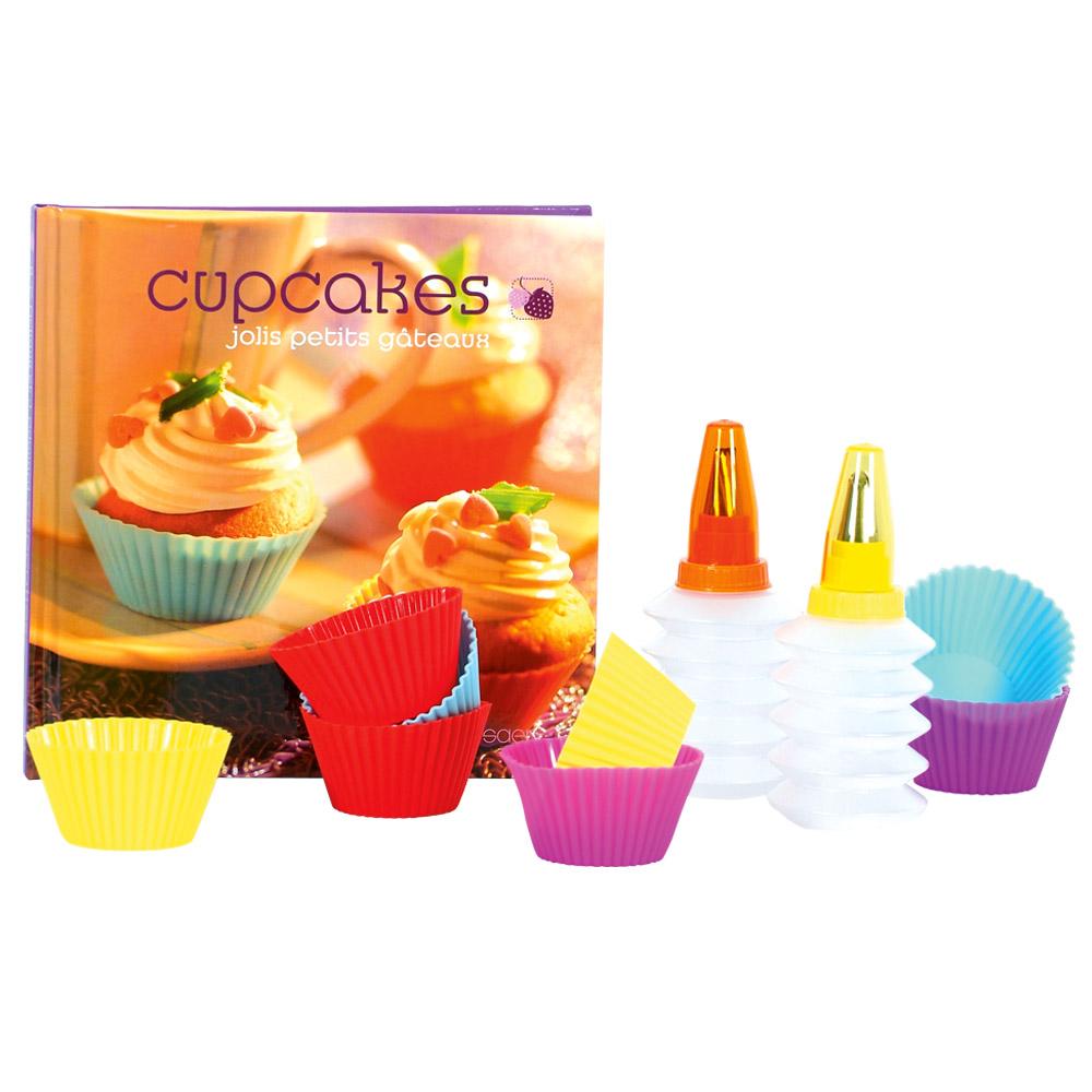 Coffret cupcakes achat vente de mat riel de cuisine for Achat materiel de cuisine