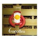 Livre Cocottes de Mastrad®