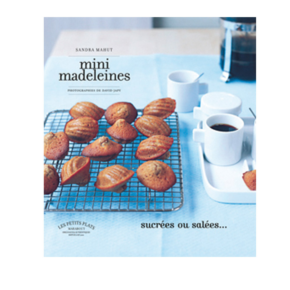 Cuisine ducatillon belgique livre mini madeleines for Ducatillon cuisine