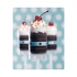 Push up cake pops cylindre (x8)