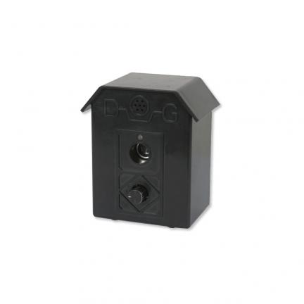 chiens ducatillon belgique boitier anti aboiements dog. Black Bedroom Furniture Sets. Home Design Ideas
