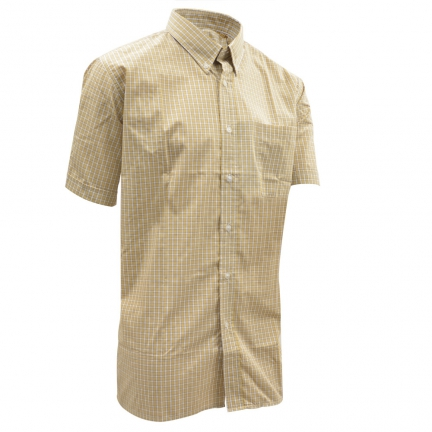 Chemise Luciole Beige Taille S
