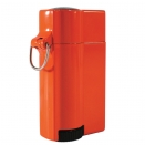 Briquet aventurier Orange