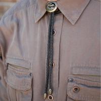 Bolos Cerf coloris bronze