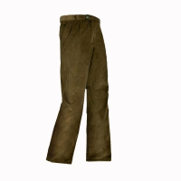 Pantalon en velours Club Interchasse®