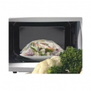15 Sachets de Cuisson Micro Ondes Quick A Steam�