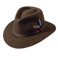 Chapeau Club Interchasse®