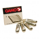 Lot de 5 Recharges CO2 12gr GAMO