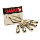 Recharges CO2 12gr GAMO® (lot de 5)