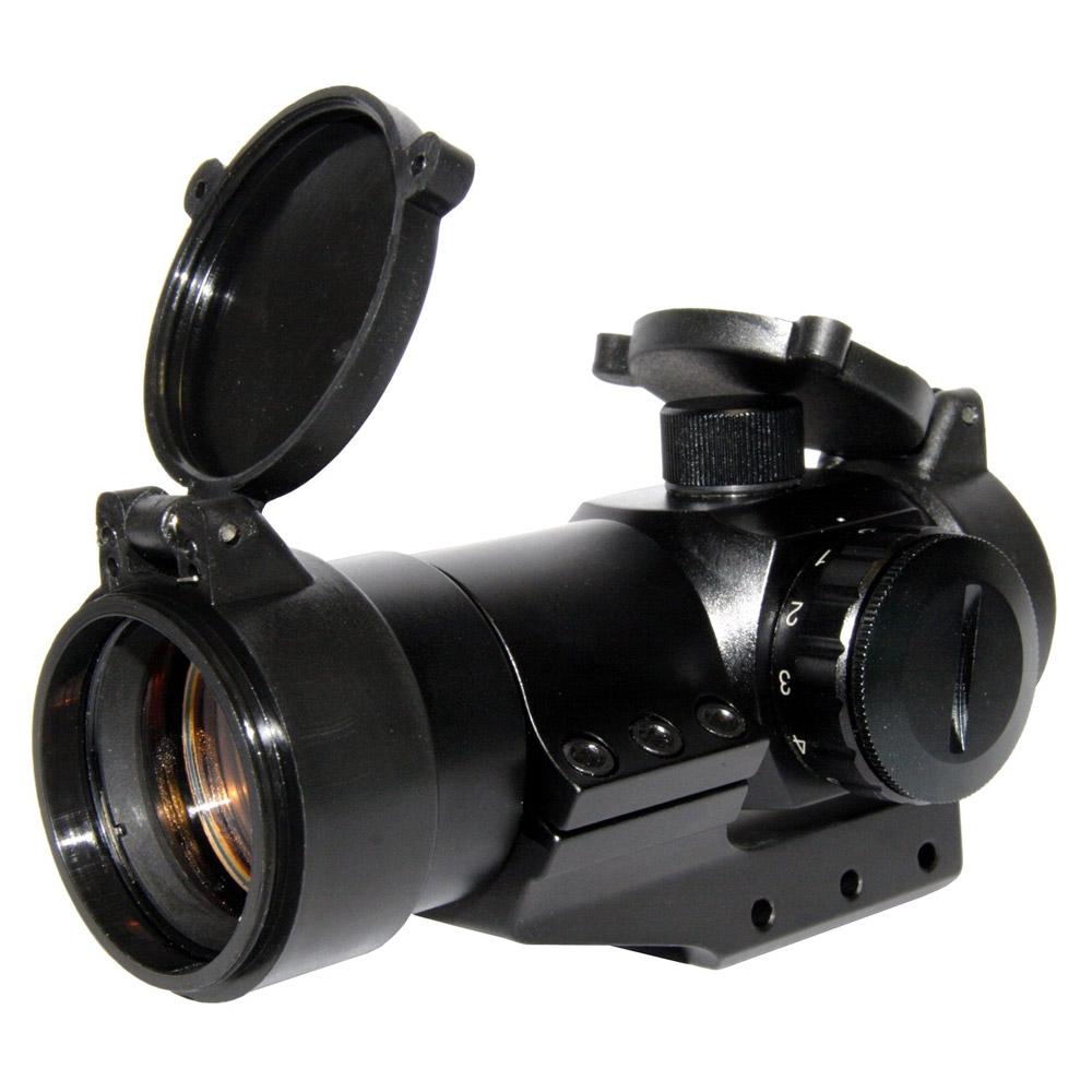 ducatillon lunette de vis e rapide point rouge lumineux tir de loisir. Black Bedroom Furniture Sets. Home Design Ideas