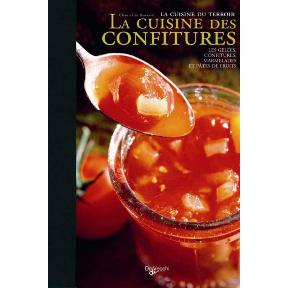 Ducatillon la cuisine des confitures cuisine for Ducatillon cuisine