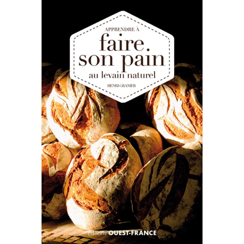 Ducatillon apprendre faire son pain au levain naturel cuisine - Apprendre a faire la cuisine ...