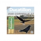 25 cart ducatillon duo corneille pb 2 + 4 cal 12/70