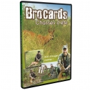Brocard, chasse d'�t�