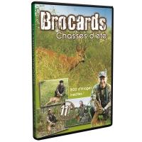 Brocard, chasse d'été