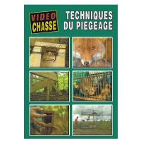 DVD : Technique du piégeage