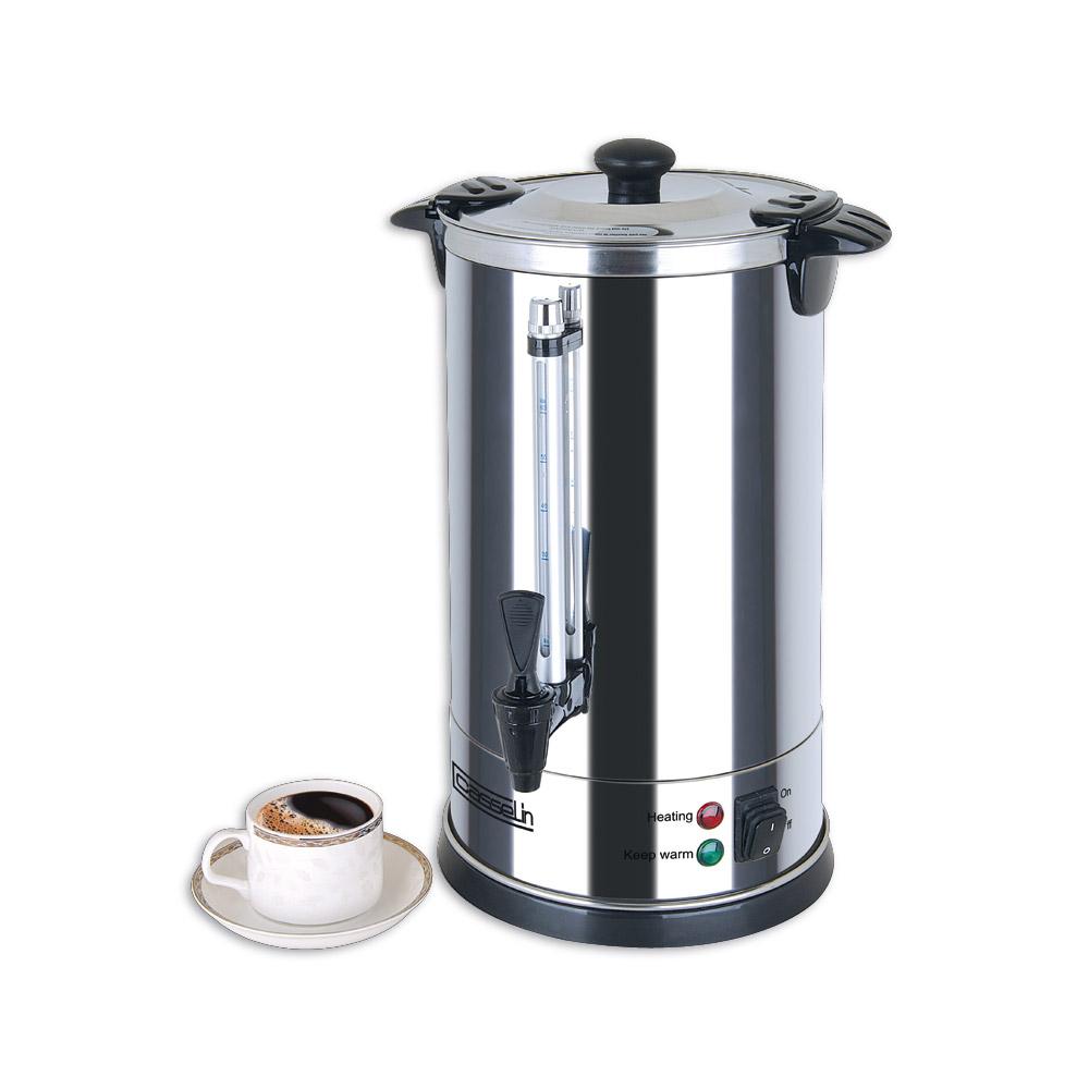 percolateur caf pour 48 tasses casselin achat vente de verrines cocottes. Black Bedroom Furniture Sets. Home Design Ideas