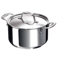 Faitout + Couvercle  Beka® Chef