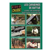 DVD : Les carabines de battue
