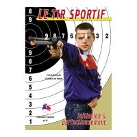 DVD : Le tir sportif