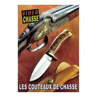 DVD : Les couteaux de chasse
