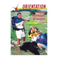 DVD : Randonnée : Orientation
