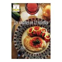 DVD : Les volailles en 12 recettes