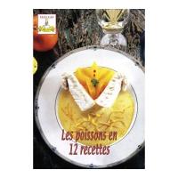 DVD : Les poissons en 12 recettes