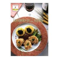 DVD : Les viandes en 12 recettes
