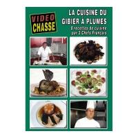 DVD : Cuisinie du gibier à plumes