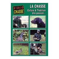 DVD : La chasse, culture et tradition