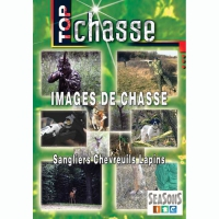DVD : Images de chasse