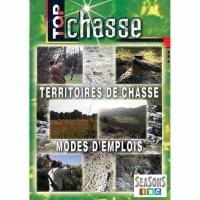 DVD : Territoires de chasse