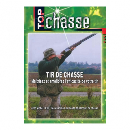 DVD : Tirs de chasse