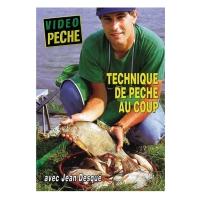DVD :Technique de pêche au coup