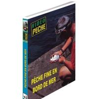 DVD : Pêche fine en bord de mer