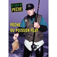 DVD : Pêche du poisson plat