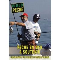DVD : Championnat de France de pêche en mer